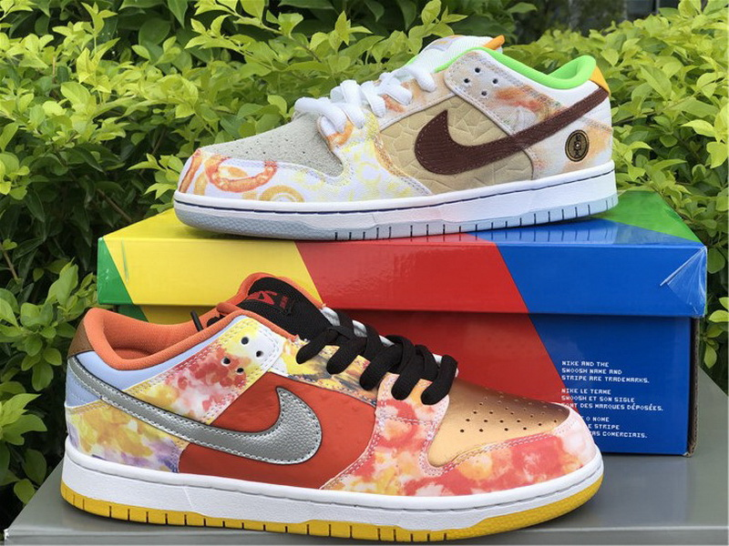 """Authentic Nike SB Dunk Low """"CNY"""""""