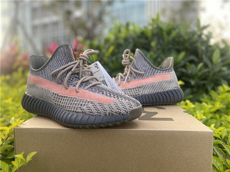 """Authentic Yeezy Boost 350 V2 """"Ash Stone"""""""