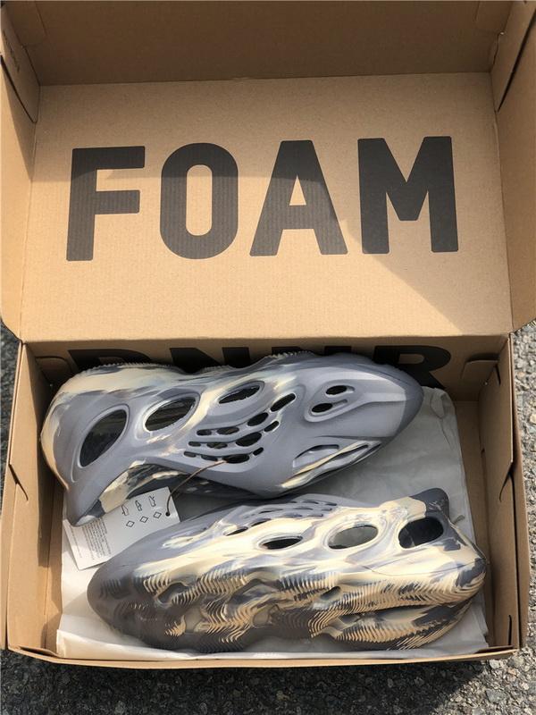 Authentic Yeezy Foam Runner New Color