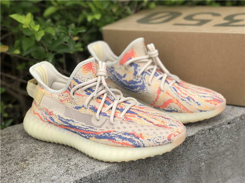 """Authentic Yeezy Boost 350 V2 """"MX Oat"""""""