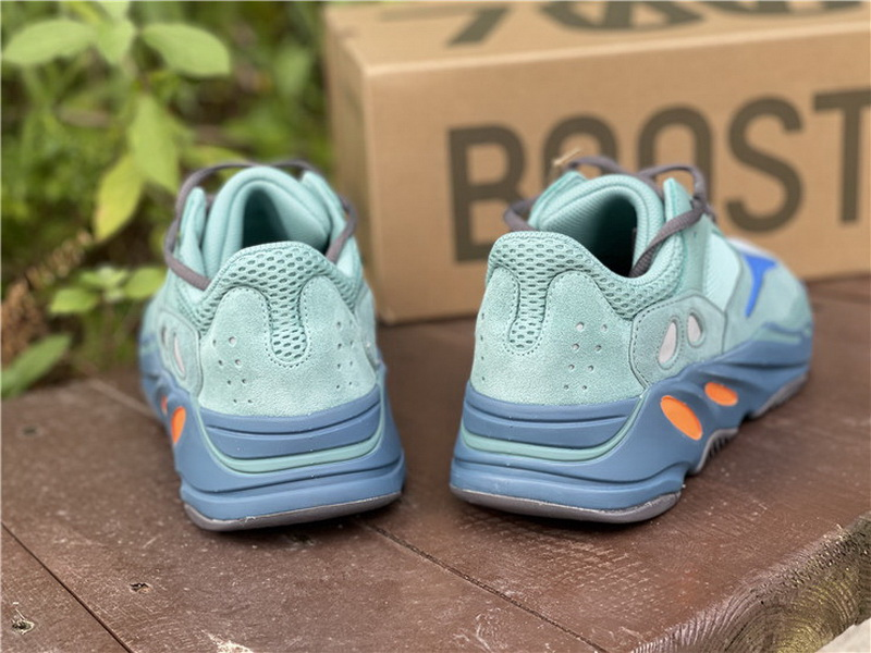 Authentic Yeezy Boost 700 new color
